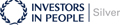 Investors in people september 2012