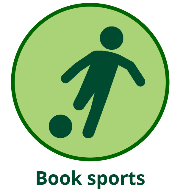 Build to rent book sports