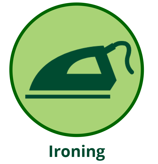 Build to rent ironing