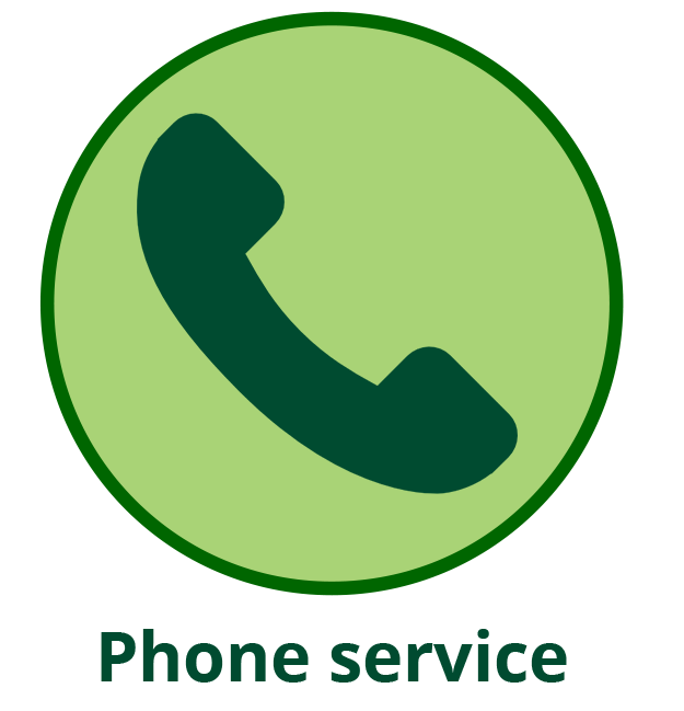 Build to rent phone service