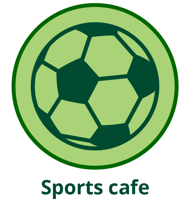 Build to rent sports cafe