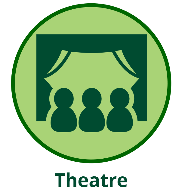 Build to rent theatre
