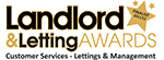 Landlord lettings award cs