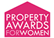 Property award for women