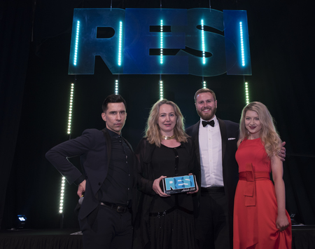 Resi awards2018
